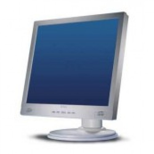 Monitor Belinea 10 19 15 LCD, 19 Inch, 1280 x 1024, VGA, DVI, Boxe integrate, Second Hand