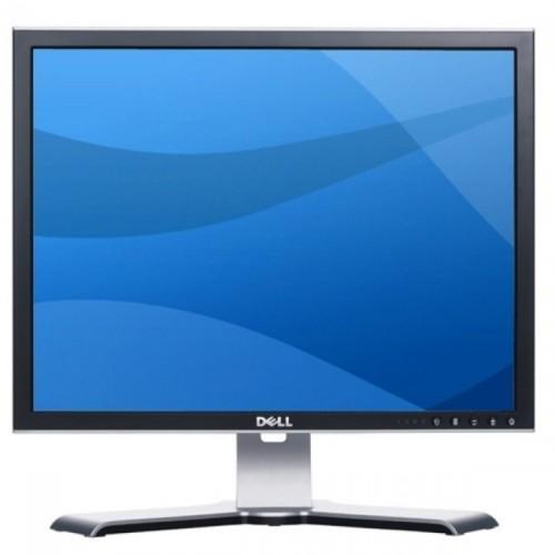 Monitor Dell 2007FPB LCD, 1600 x 1200, VGA, USB, 20 Inch