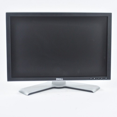 Monitor DELL 2009FP LCD, 20 Inch, 1680 x 1050, DVI