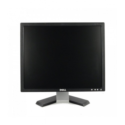 Monitor Dell E197FPF LCD, 19 Inch, 1280 x 1024, VGA, Second Hand