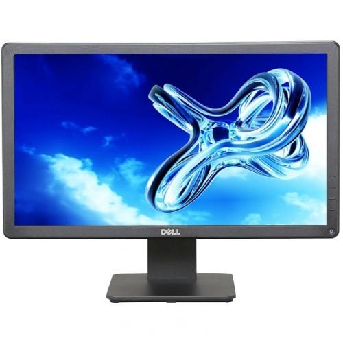 Monitor DELL E2314HF, 23 Inch Full HD LED, 1920 x 1080, DVI, VGA, Second Hand