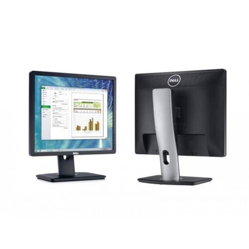 Monitor Dell P1913SF, 1280 x 1024, 19 inch, LED, 5ms, VGA, DVI, 3x USB, Second Hand