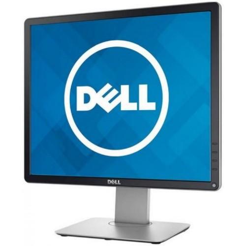 Monitor Dell P1914SC IPS, 19 inch, 1280 x 1024, 8ms, VGA, DVI, DisplayPort, USB