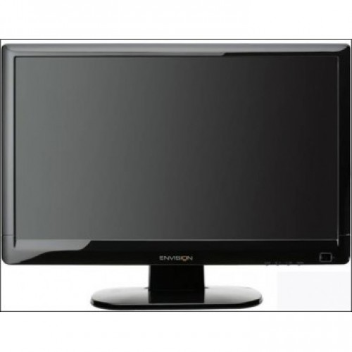 Monitor Envision P951W LCD, 19 Inch, 1366 x 768, VGA, DVI, Second Hand