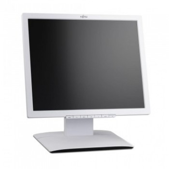 Monitor Fujitsu Siemens B19-7 LED IPS, 19 Inch, 1280 x 1024, VGA, DVI, Second Hand