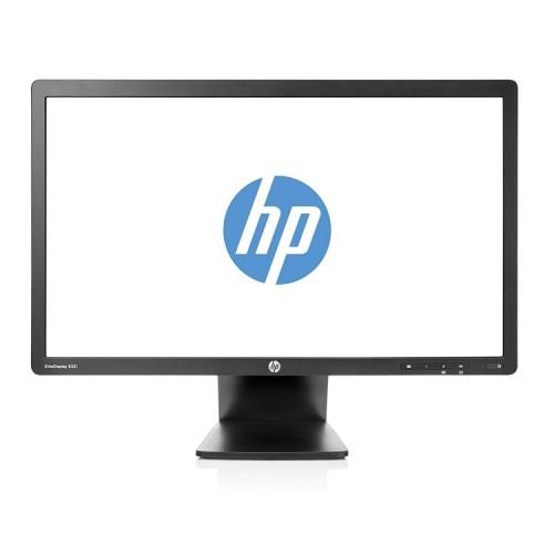 Monitor HP E231, 23 Inch LED Full HD, 1920 x 1080, DVI, VGA, USB, Second Hand