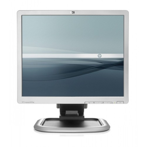 Monitor HP LA1951G, TFT 19 inch, 1280 x 1024, 16.7 milioane culori