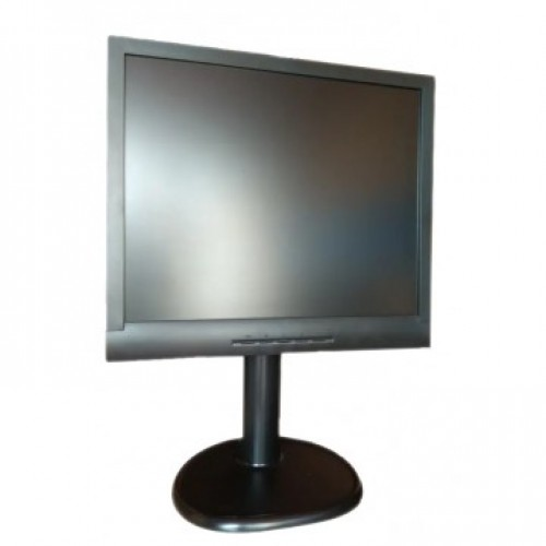 Monitor LaCie 119 LCD, 19 Inch, 1280 x 1024, VGA, DVI, Second Hand