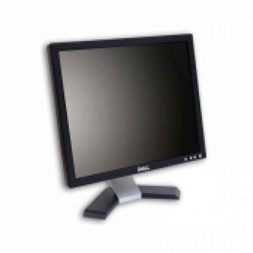 Monitor DELL E176FPC LCD, 17 Inch, 1280 x 1024, 12 ms, VGA, Second Hand
