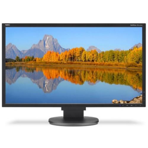 Monitor SH LCD NEC EA243WM, 24 inch, 1920 x 1200, 5ms, VGA, DVI, HDMI, DisplayPort, Grad C