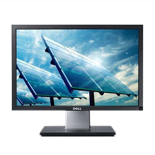 Monitor LCD Refurbished DELL P1911, 19 inch, 1440 x 900, VGA, DVI, USB, 16.7 milioane de culori, la cutie