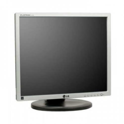 Monitor LED LG E1910, 1280 x 1024, 19 inch, VGA, Second Hand