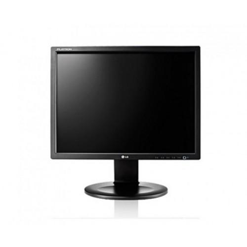 Monitor Refurbished LG Flatron E1910, LED, 19 inch, 1280 x 1024, VGA