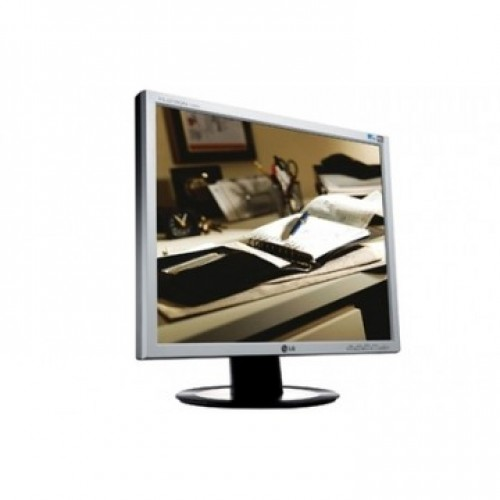 Monitor LG L1950SQ LCD, 19 inch, 1280 x 1024, VGA, Second Hand