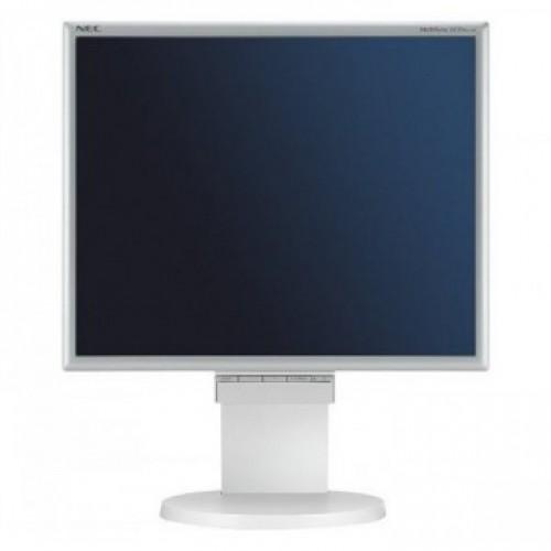 Monitor NEC MultiSync 195NX LCD, 19 Inch, 1280 x 1024, VGA, DVI, Second Hand
