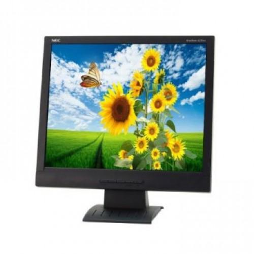Monitor NEC MultiSync 92V LCD, 19 Inch, 1280 x 1024, VGA, Second Hand