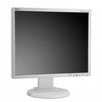 Monitor NEC MultiSync EA190M LCD, 19 Inch, 1280 x 1024, VGA, DVI, Second Hand