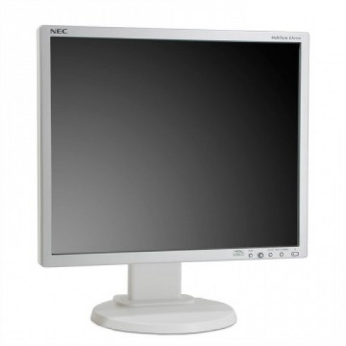 Monitor NEC MultiSync EA192M LED, 19 Inch, 1280 x 1024, VGA, DVI, Second Hand