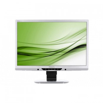 Monitor Philips 225B2CS, 22 inch, 1680 x 1050, DVI, VGA, 16.7 milioane de culori, 5 ms