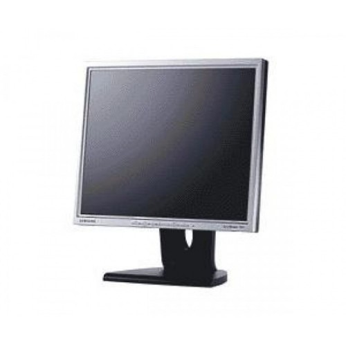 Monitor SAMSUNG Sync Master 193T, LCD, 19 inch, 1280 x 1024, VGA, DVI, Second Hand