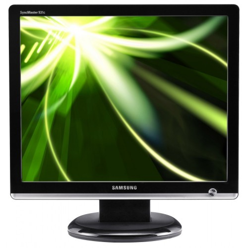 Monitor SAMSUNG Sync Master 931C LCD, 19 inch, 1280 x 1024, VGA, DVI, Second Hand