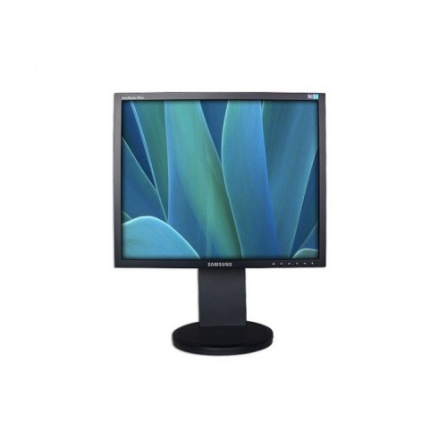 Monitor SAMSUNG SyncMaster 940BX LCD, 19 Inch, 1280 x 1024, VGA, DVI, Second Hand