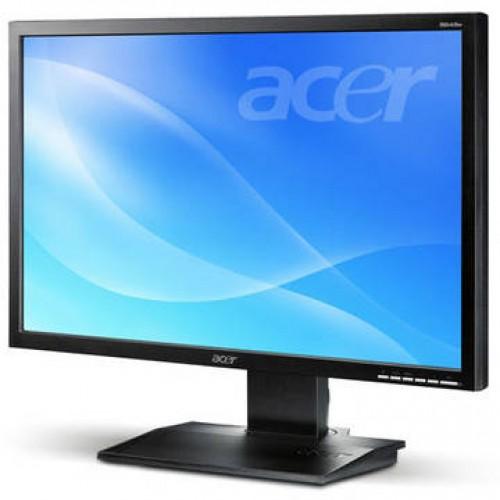 Monitoare Second Hand 22 Inch Acer B223W, LCD, Grad A