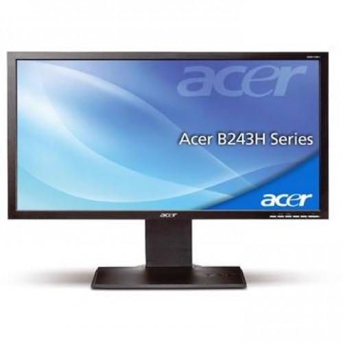 Monitor SH Acer V243H Led 24inch