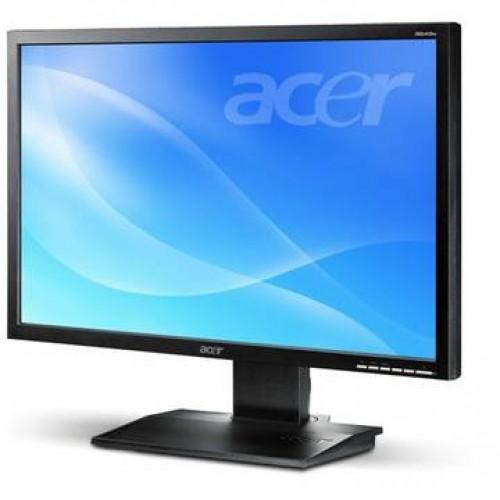 Monitor SH Acer V223W 22 inch 5 ms