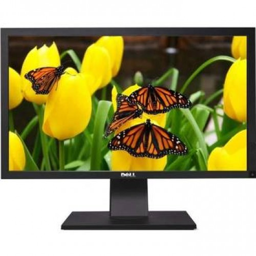 Monitor SH DELL P2411HB; 24inch, WIDE