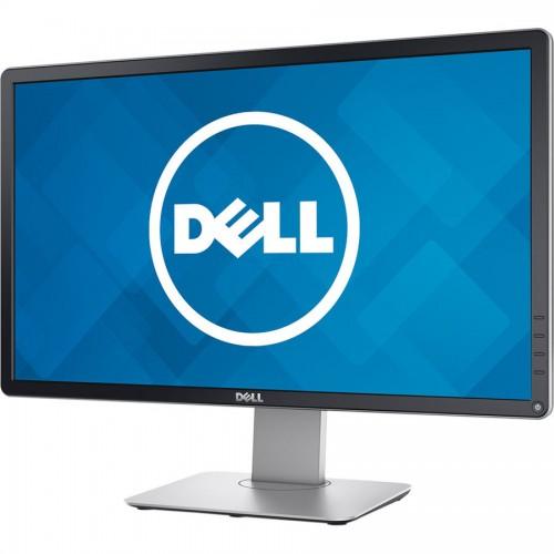 Monitor second hand Dell P2314H 23 inch IPS Full HD 1980 x 1080 VGA DVI Display Port USB
