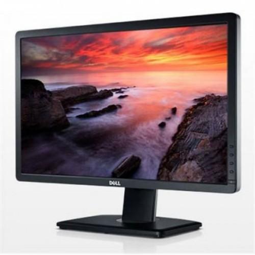 Monitor Second Hand DELL U2312HMT, LCD, 23 inch, 1920 x 1080, VGA, DVI, USB 2.0, Widescreen