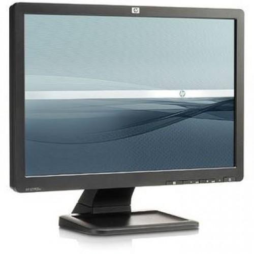 Monitor SH HP LE1901w Black 4ms