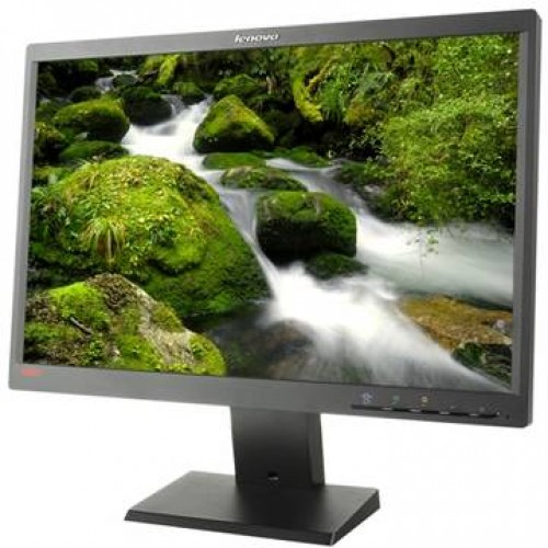 Monitor Lenovo ThinkVision L2250pwD 22 inch 5 ms