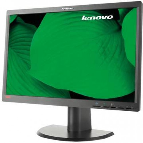 Monitor Lenovo ThinkVision LT2252 pwD 22 inch 5 ms