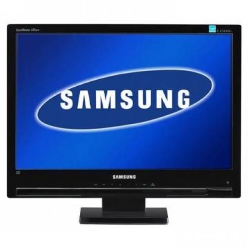 Monitor Samsung LCD 225MW BOXE TV-TUNER