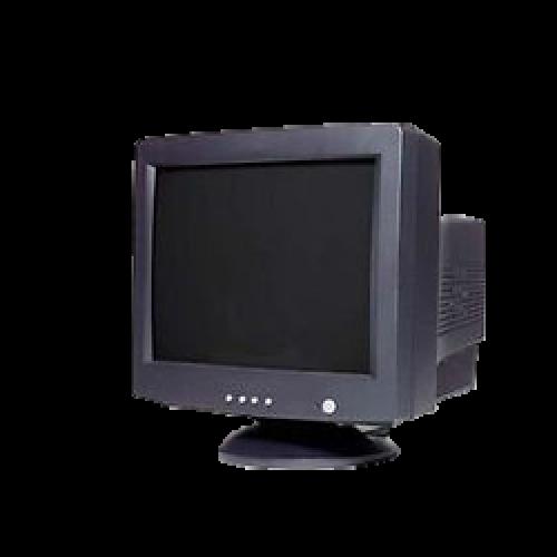 Monitor CRT second diverse modele  17 Inci,1024X768, VGA ***