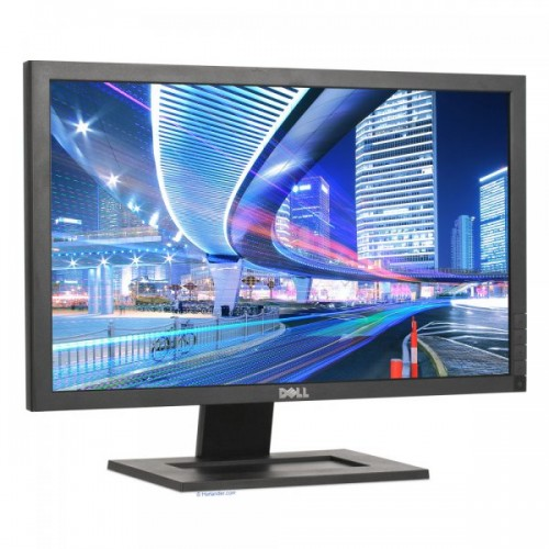 Monitor Profesional DELL P2211ht, 21.5 inch, 1920 x 1080, Wide, 16:9