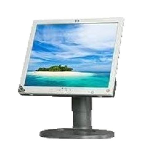Monitor Compaq 1825, 18.1 inci, 1280x1024 ***