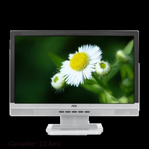 Monitor LCD AOC 2216SW, 22 inchi widescreen, 1680 x 1050, 5 ms ***