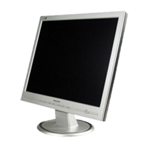 Monitor LCD Philips HNS7170t, 17 inch, 1280x1024 ***