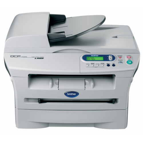 Multifunctionala Brother DCP-7055, A4, 20ppm, Printer, Copiator, Scanner, USB, Second Hand