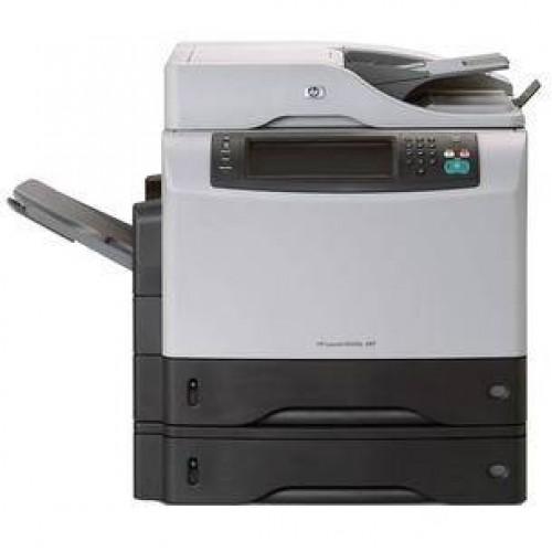 Multifunctionala HP LaserJet 4345MPF Cartus 18.000 de pagini