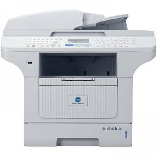 Copiator Kyocera KM-1500 A4 Laser