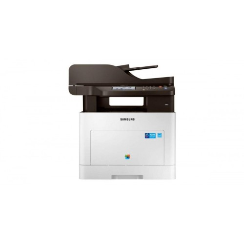 Multifunctionala SAMSUNG ProXpress SL-C2670FW, Laser Color, 40ppm, A4, Fax, Wireless, USB, Second Hand