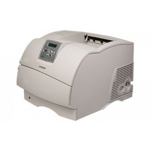 Multifunctionala LEXMARK T632 + X450, 40 PPM, USB, Parallel, 1200 x 1200, Laser, Monocrom, A4
