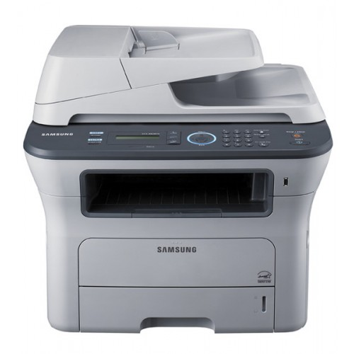 Multifunctionala SH SAMSUNG SCX 4828FN Monocrom , Imprimare, Copiere, Scanare, Fax, 28ppm