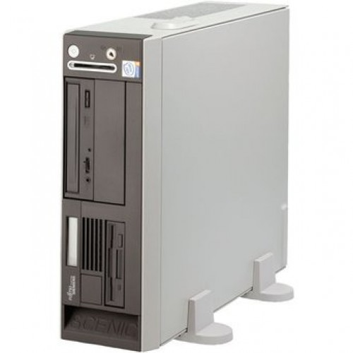 Calculator Fujitsu N300 Pentium 4 2,8Ghz, 1Gb DDR, 40Gb  HDD, DVD-ROM