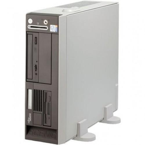 Calculator Fujitsu N300 Pentium 4 2,8Ghz, 1Gb DDR, 40Gb  HDD, DVD-ROM