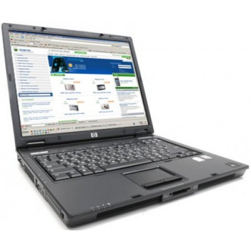 Laptop HP NC6320, Core Duo T2500 , 2.0Ghz, 2Gb DDR2,  60Gb, DVD-ROM, 14 Inch